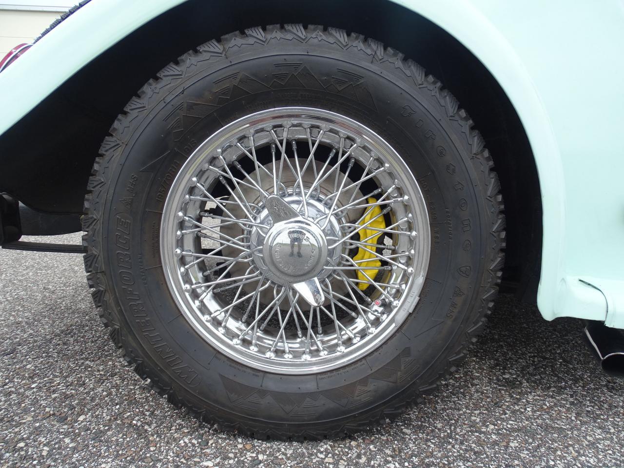 1954 MG TF 64