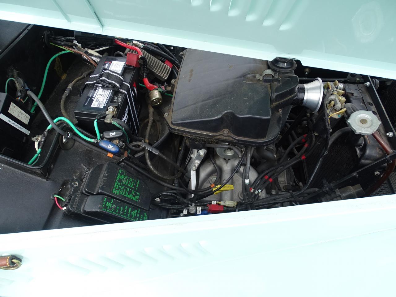 1954 MG TF 88
