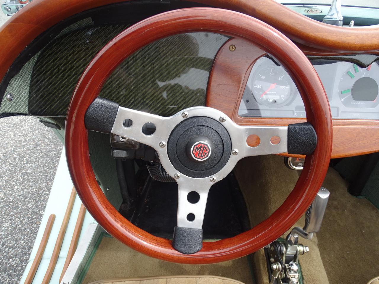 1954 MG TF 95