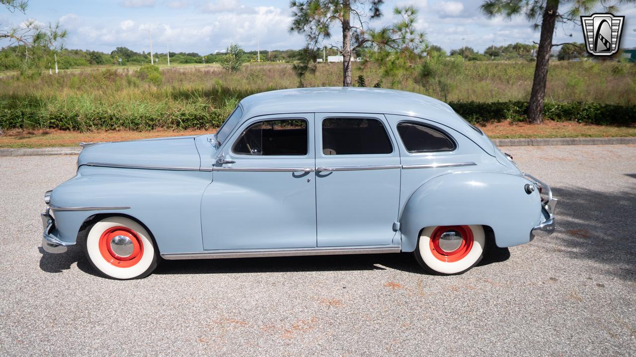 1948 Dodge Deluxe 3