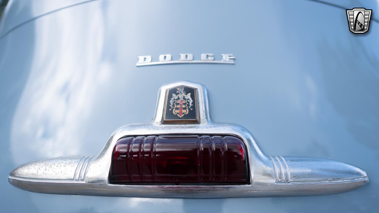 1948 Dodge Deluxe 4