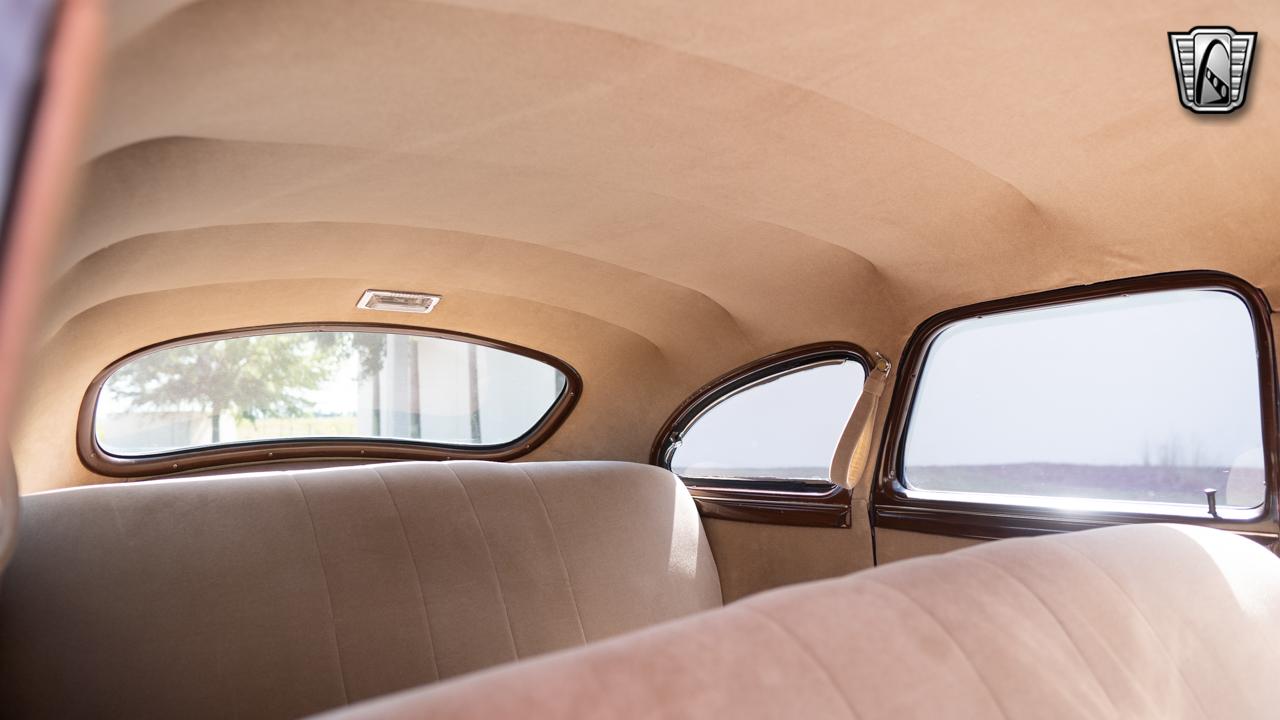 1948 Dodge Deluxe 7