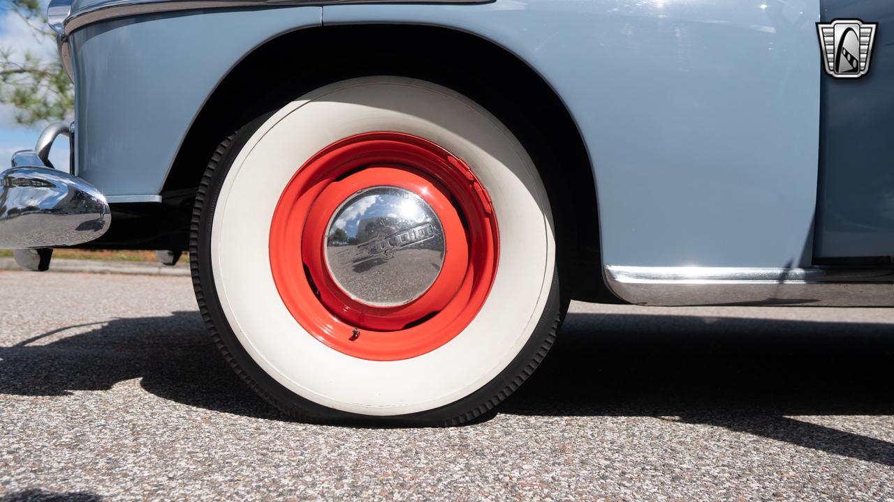 1948 Dodge Deluxe 9