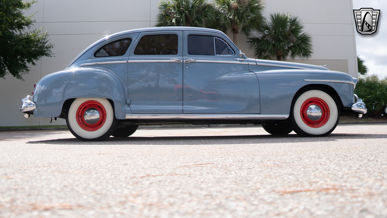 1948 Dodge Deluxe 14