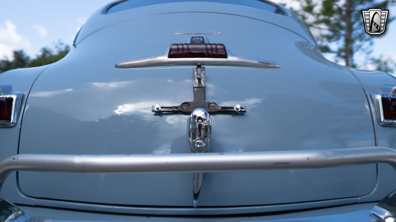 1948 Dodge Deluxe 15