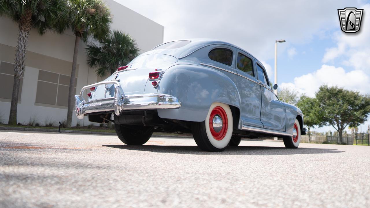 1948 Dodge Deluxe 16
