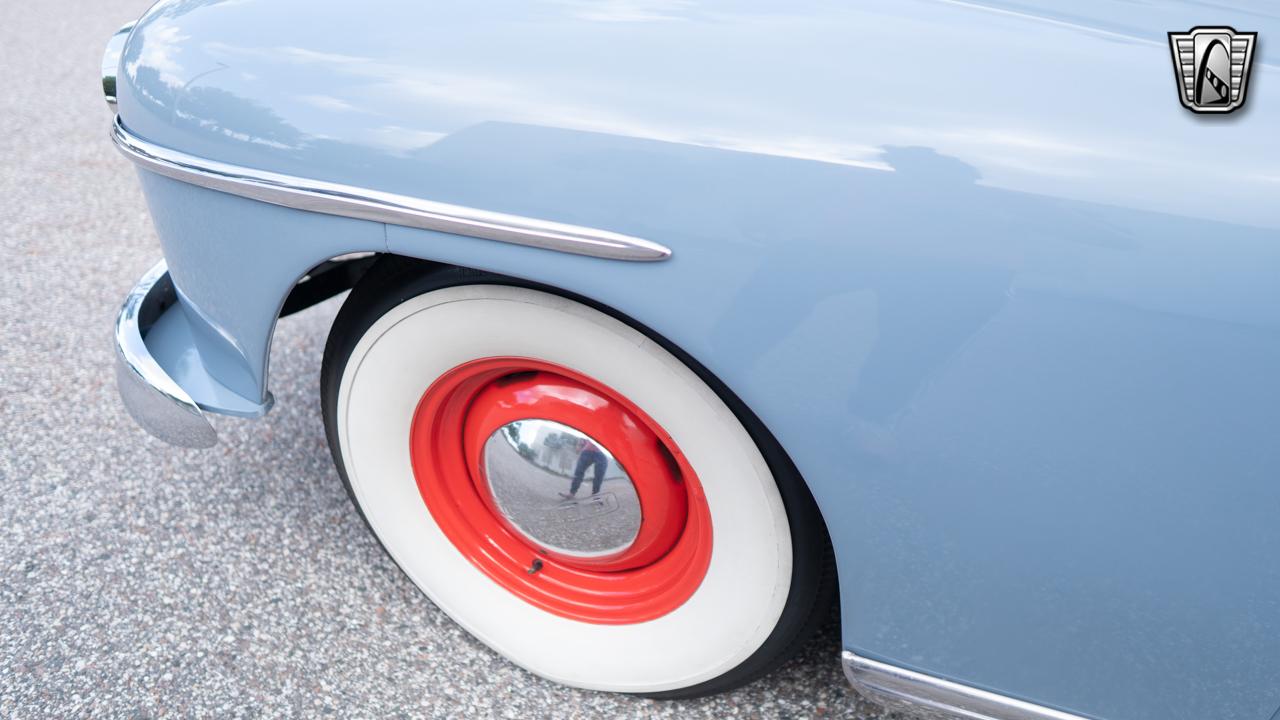 1948 Dodge Deluxe 17