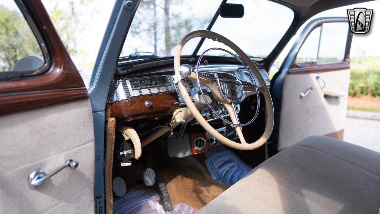 1948 Dodge Deluxe 19