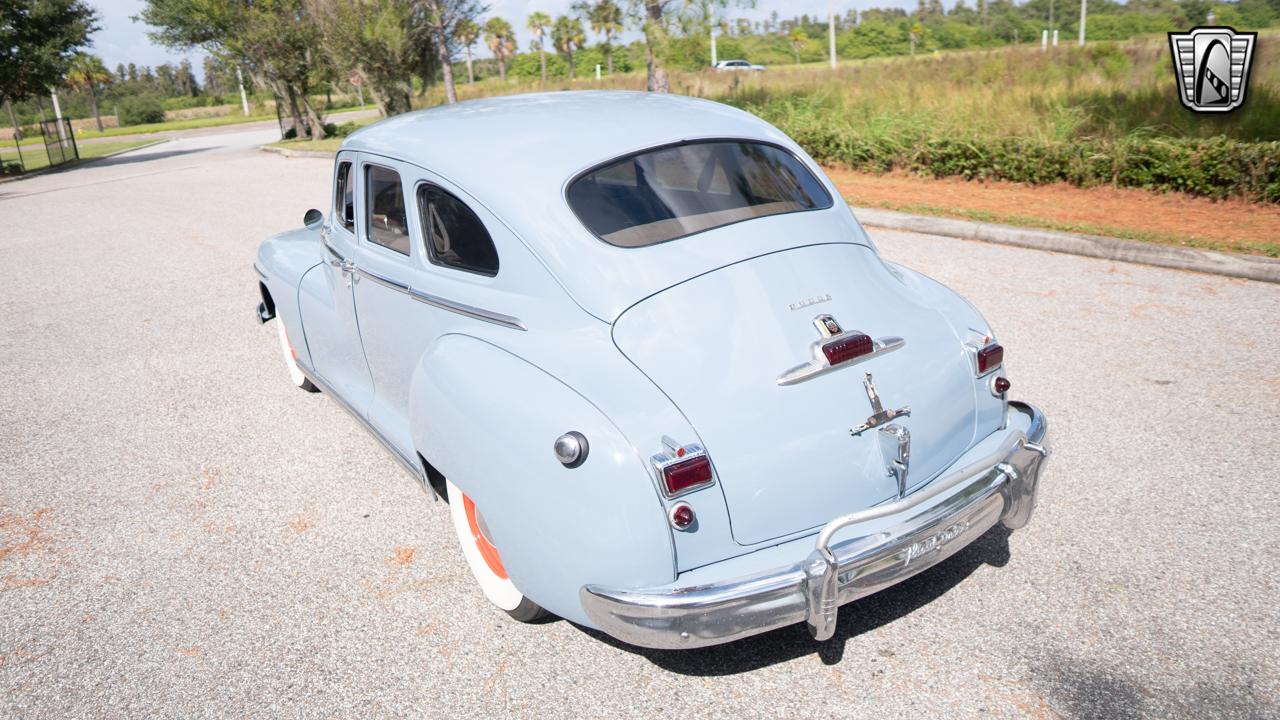 1948 Dodge Deluxe 23