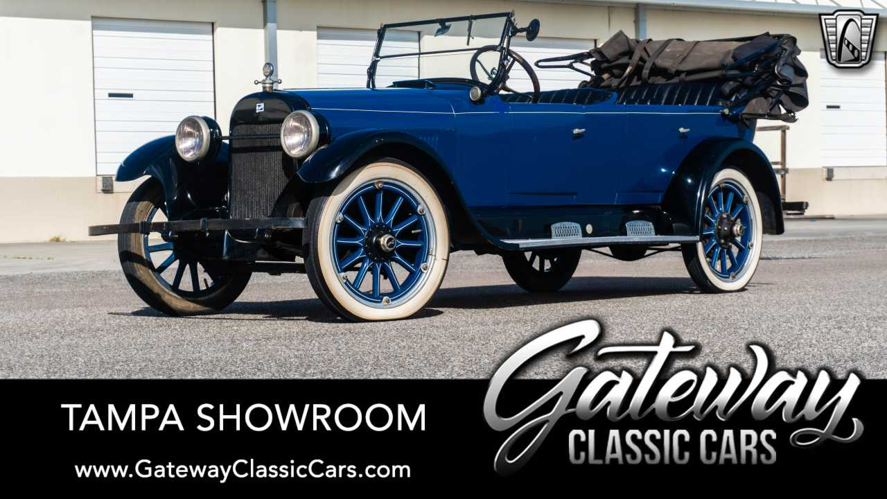 Used 1923 Buick Series 23