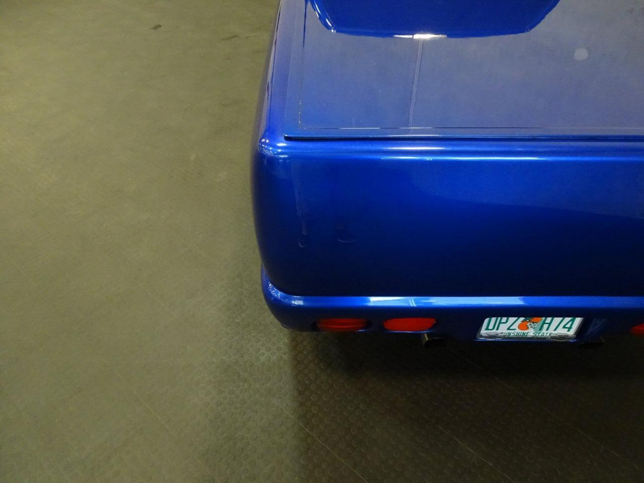 2001 Chevrolet S10 4