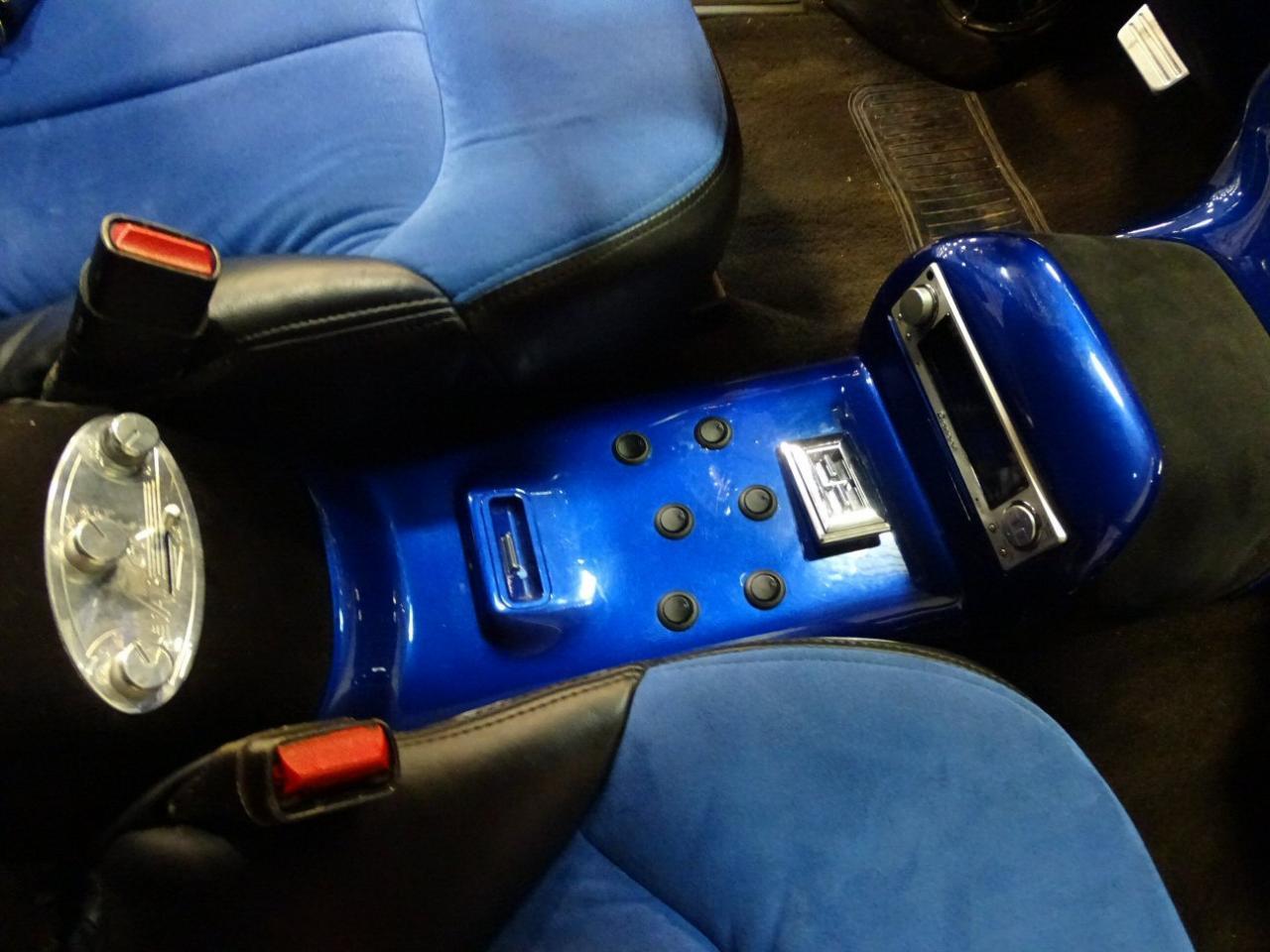 2001 Chevrolet S10 33