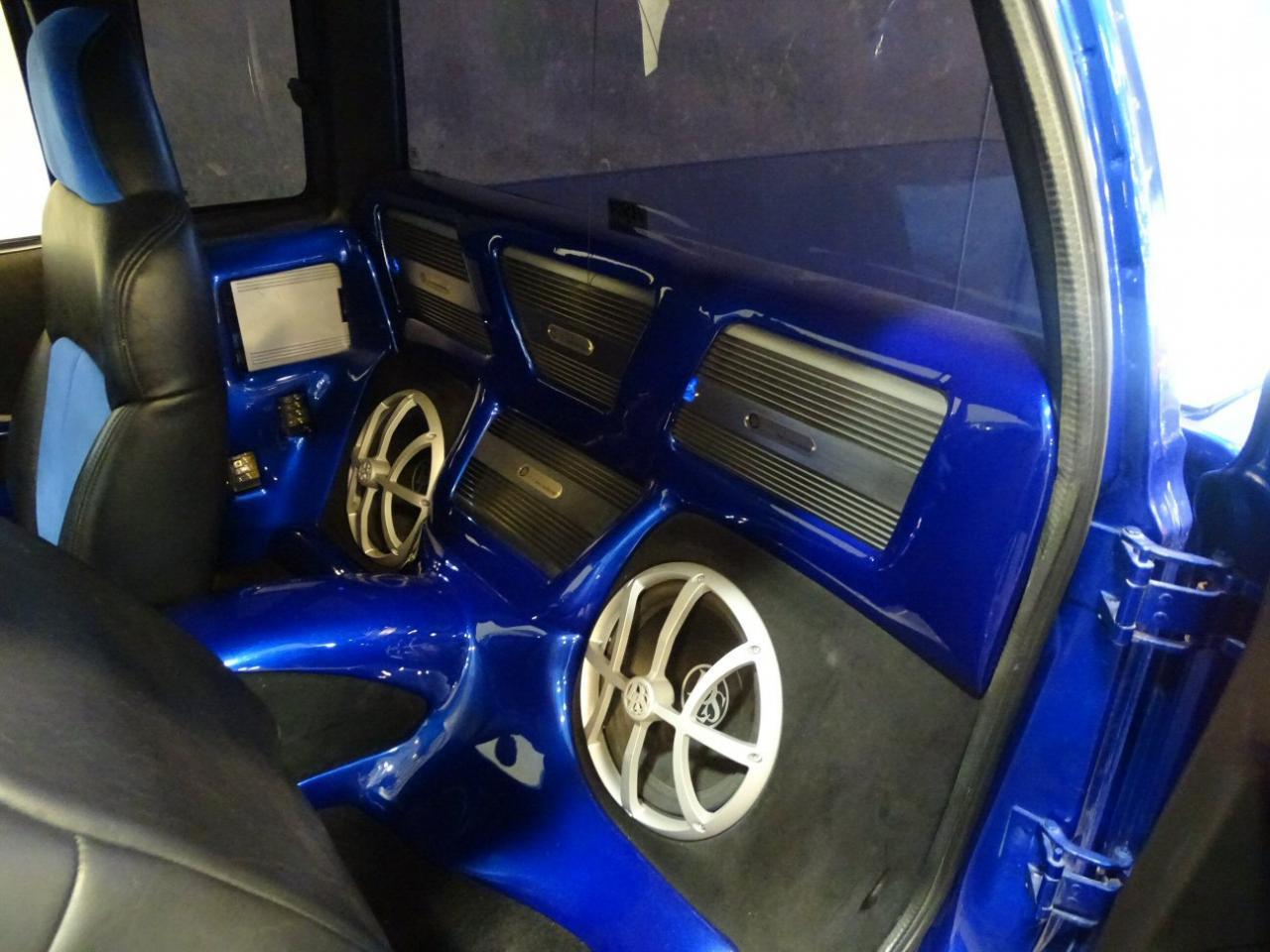 2001 Chevrolet S10 42