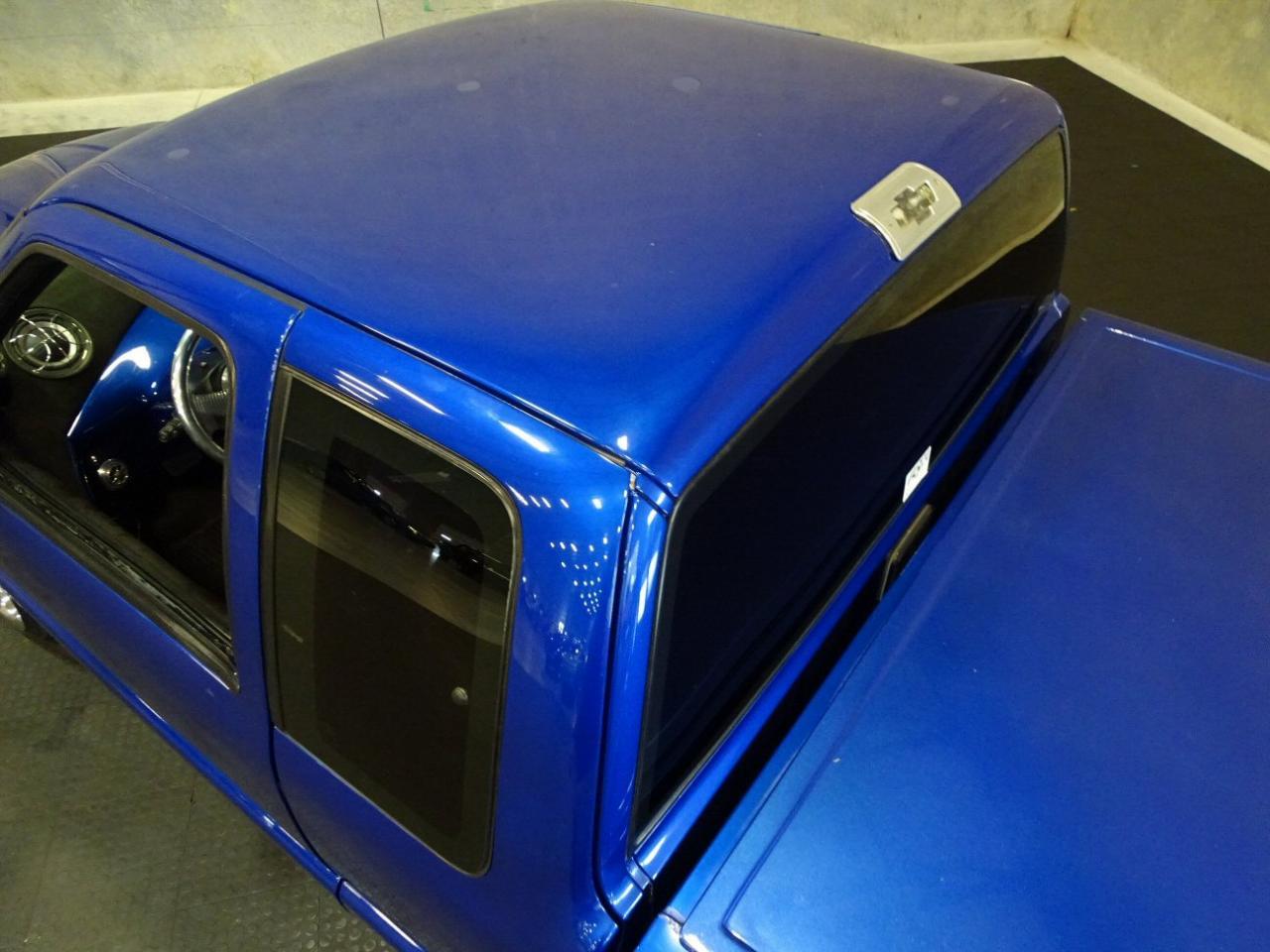 2001 Chevrolet S10 44