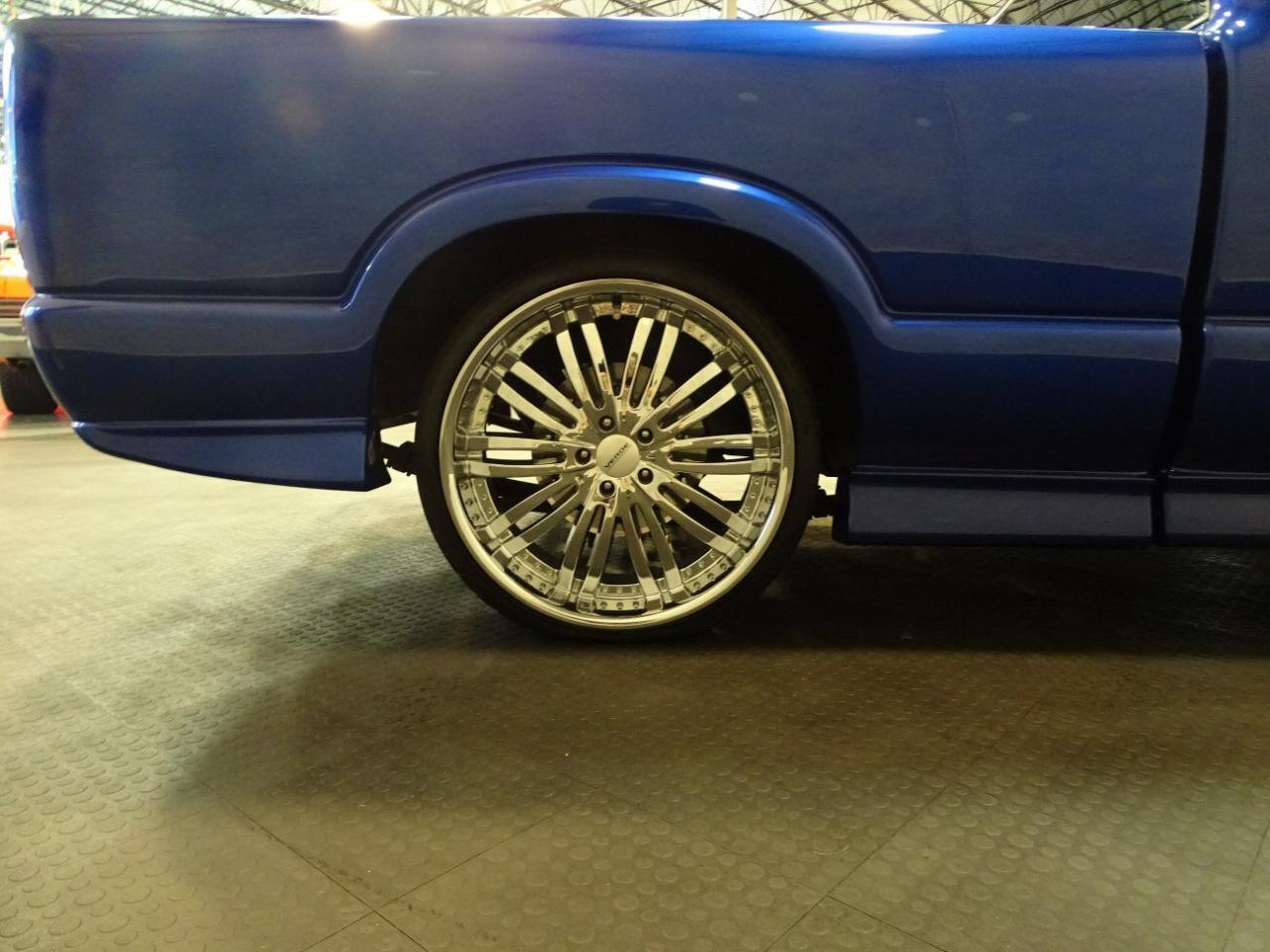 2001 Chevrolet S10 46