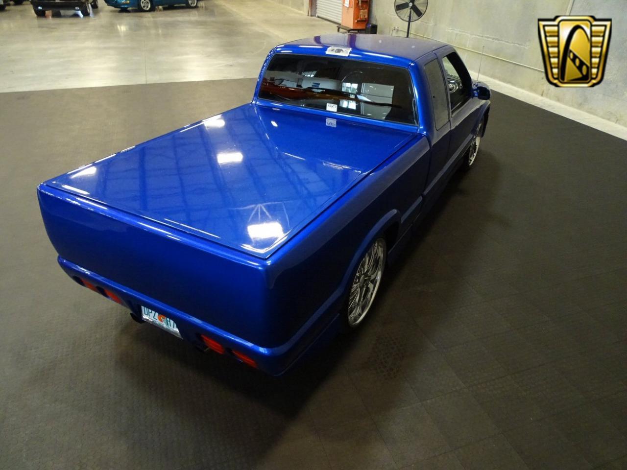 2001 Chevrolet S10 55