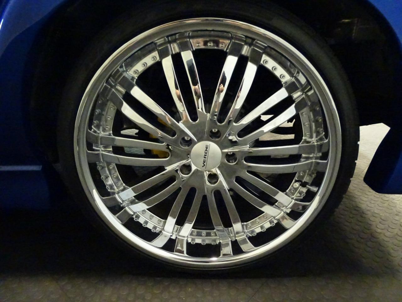 2001 Chevrolet S10 62