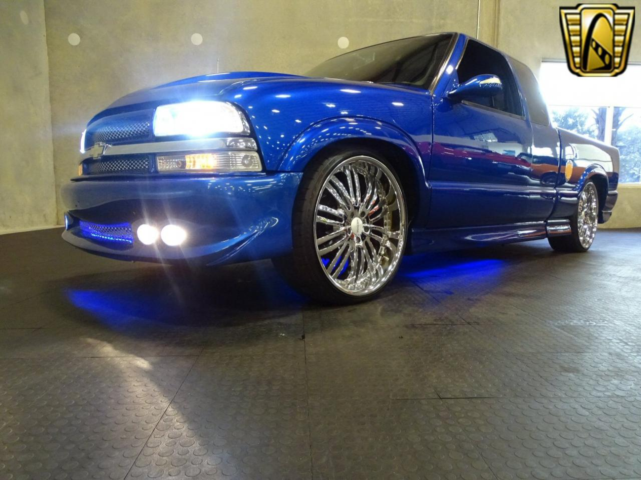 2001 Chevrolet S10 65