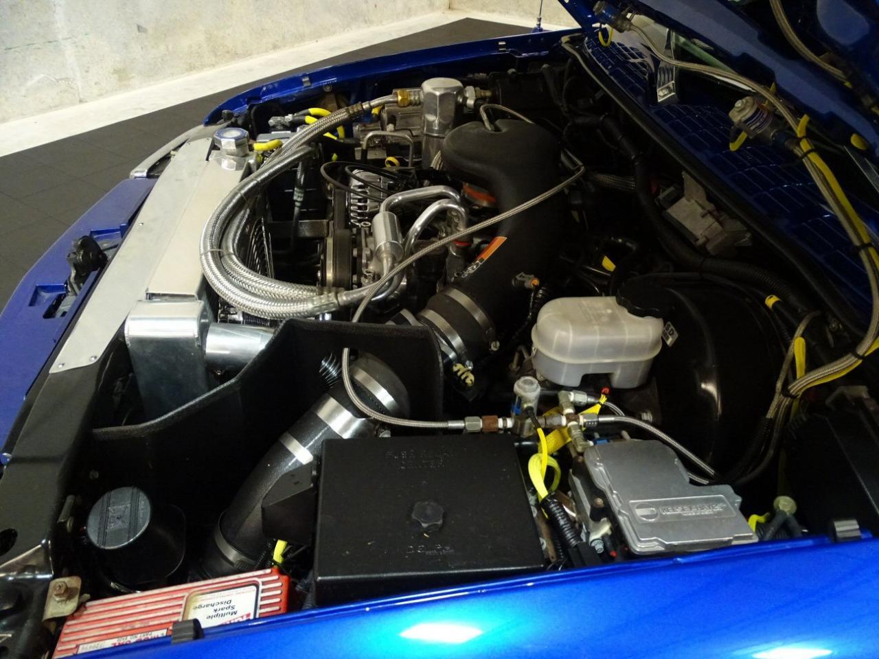 2001 Chevrolet S10 67