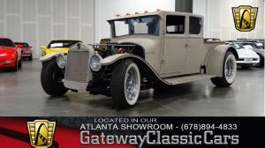 1927 Ford Pickup Rat Rod