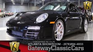 2009 Porsche 911  Carrera 2S/4S