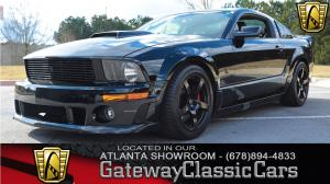 2008 Ford Mustang  GT Stage 3 Roush