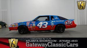 1982 Pontiac Grand Prix IJ