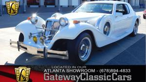 1984 Tiffany Classic