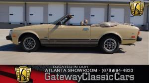 1981 Toyota Celica ST