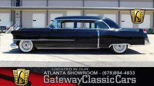 1954 Cadillac Sedan