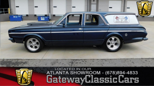 1966 Dodge Dart 270