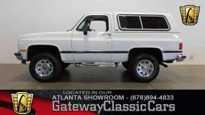 1991 Chevrolet V10