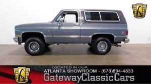 1988 Chevrolet V10
