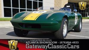 1967 Lotus Elan  S-3