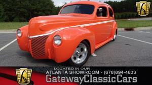 1940 Mercury Tudor