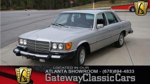 1980 Mercedes-Benz 300SD