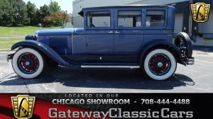 1927 Cadillac 314
