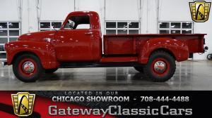 1949 GMC 250