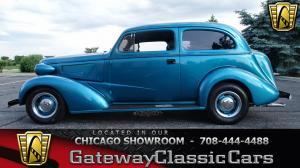 1938 Chevrolet Master 85