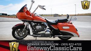 2009 Harley Davidson FLTRSE3