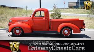 1941 Chevrolet Pickup