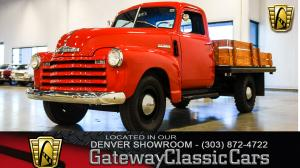 1947 Chevrolet 3600 Thriftmaster