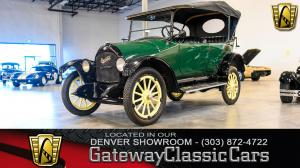 1917 Willys Overland 90T