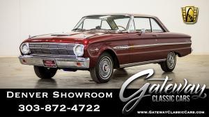 1963 Ford Falcon Sprint