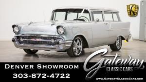 1957 Chevrolet Handyman