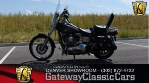 2005 Harley Davidson Wideglide