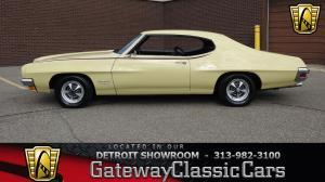 1970 Pontiac Tempest
