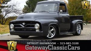 1955 Ford F100