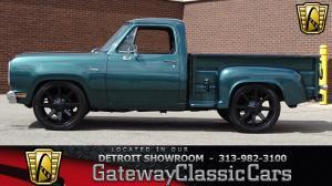 1980 Dodge D150