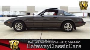 1983 Mazda RX7 GSL